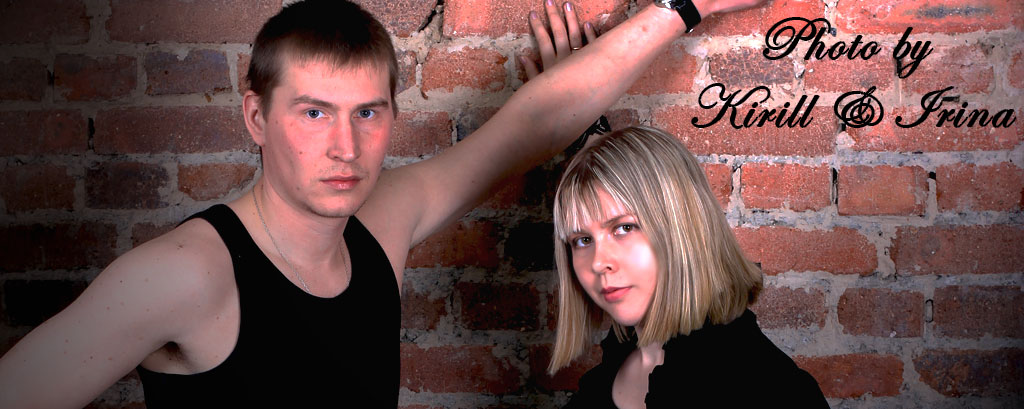 Kirill&Irina